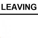 Pie-chart on leaving SG again.