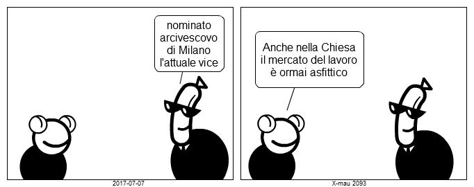 (2093) arcivescovo