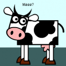 International &quot;Have a cow&quot;-day (Cow and Co. 4)