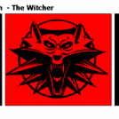 Wiedźmin  - The Witcher