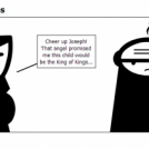 (more) Biblical Tales