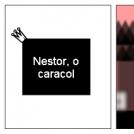 Nestor, o caracol # 10
