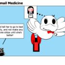 Airmail Medicine