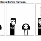 Things Men Shouldn't Reveal Before Marriage.