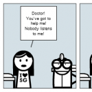 Nobody listens