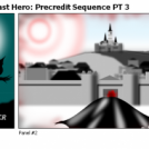 LoZ: Time's Last Hero: Precredit Sequence PT 3