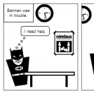 Batman needs Help