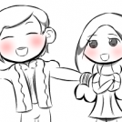 Chibi's - Onew and Luna