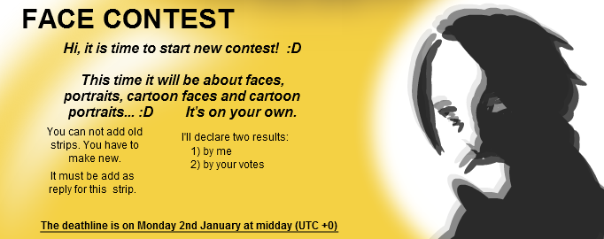 Face Contest  !!!