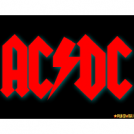 AC/DC Logo