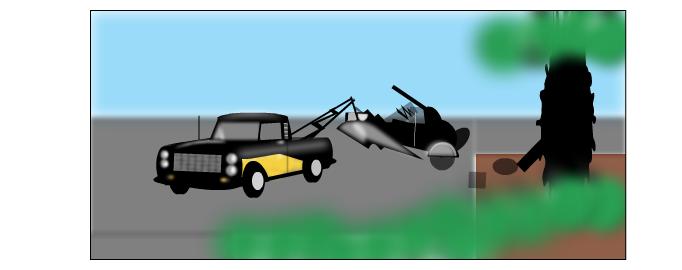 After Crash