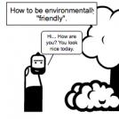 ENVIRNOMENTAL SCIENCE