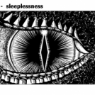 bezsenno  -  sleeplessness