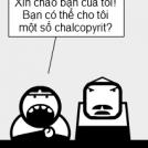 Chalcopirit