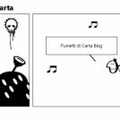 Fumetti di Carta