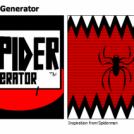 Spider Generator