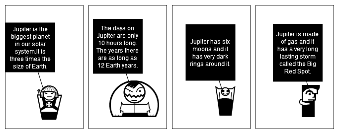 Jupiter  Jameson