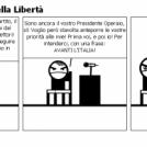 Silvio e Il Partito della Libertà