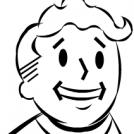 Vault Boy (Fallout Series)