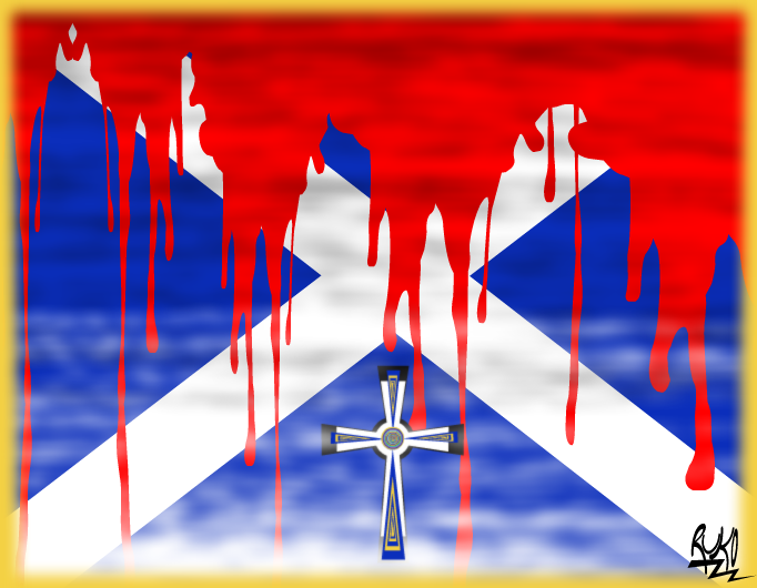 The Blood Of Alba