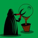 Darth Gardener
