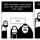 ST PAUL PART 3