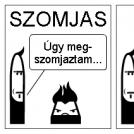 Szomjas