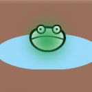 Each frog to their borehole (Contest)