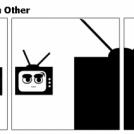 When TVs Watch Each Other