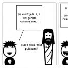 moi et jesus