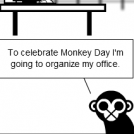 Monkey Day 2012