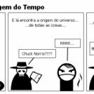 Buddy Reaper - A Origem do Tempo