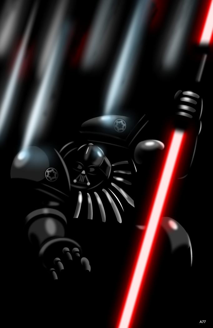 Order Perpetuum - Master Vader