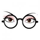 Les lunettes noires