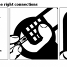 Bill the Klingon - The right connections