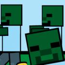 Minecraft: Zombies?!