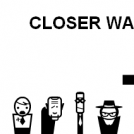 CLOSER WALK COVER