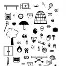 Objects 2 Comic Strip
