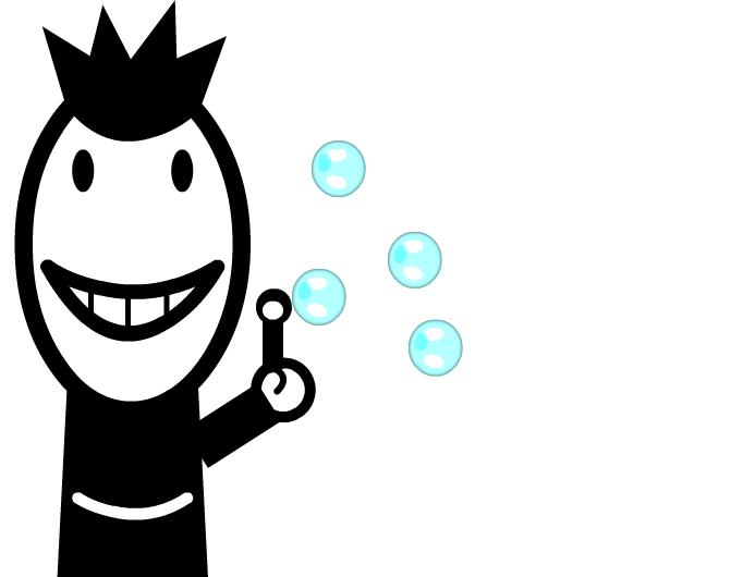 35sheep's bubble tutorial