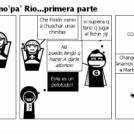 Nero y Pupi en: Vamo'pa' Rio...primera parte