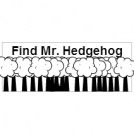 Find Mr. Hedgehog