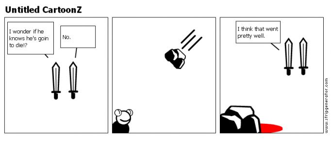 Untitled CartoonZ
