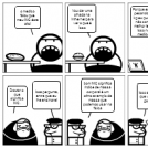 historias de gordo