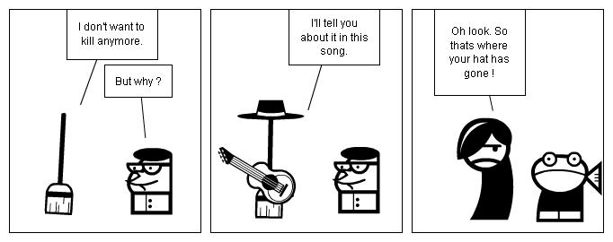 Adventures of Emo 32