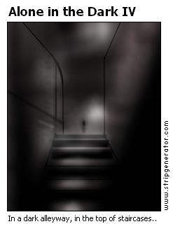 Alone in the Dark IV