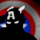 A is for Captain