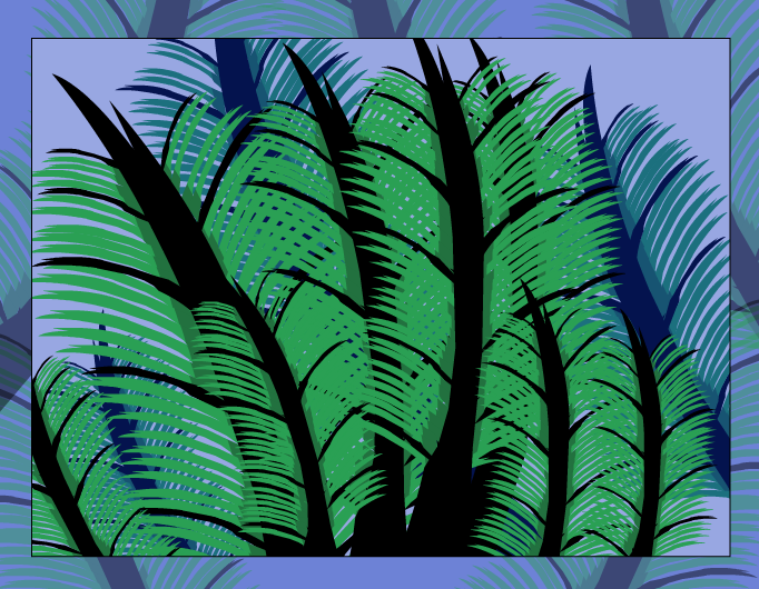 Fronds
