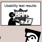 More usability, less training