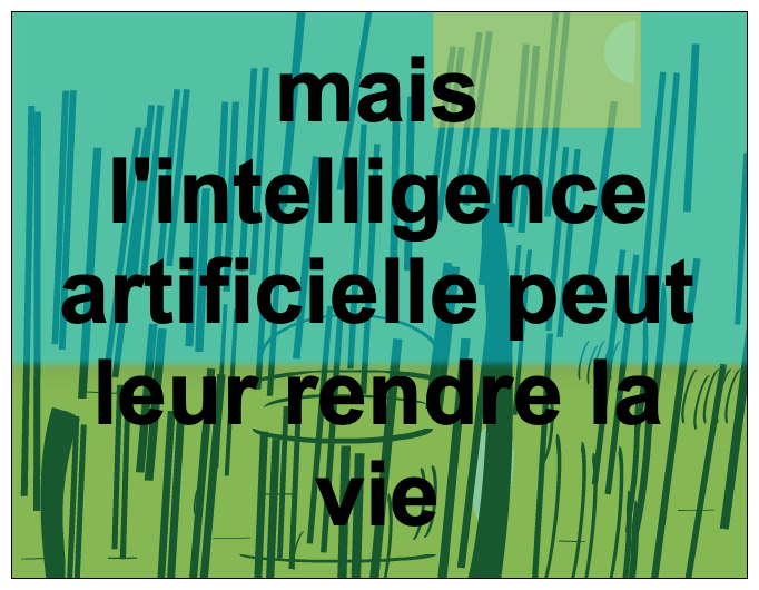 mais l'intelligence artificielle peut leur ...