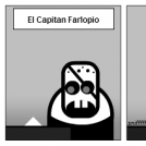 El capitn Farlopio